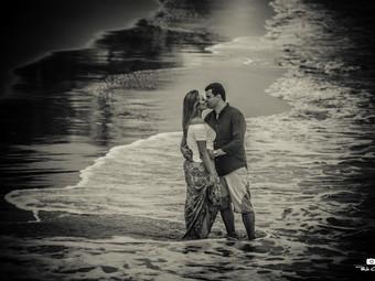 Pré-wedding Francielle & Guilherme