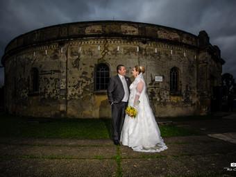 Casamento Rossilayne & Jeferson