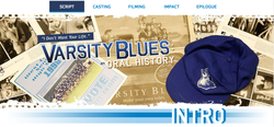 An Oral History Of Varsity Blues