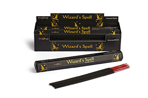 STAMFORD WIZARDS SPELL HEX STICKS