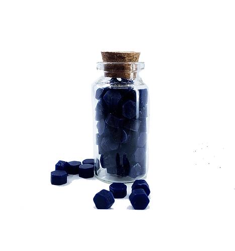 SEGIL WAX OCTAGON -  BLUE 15g