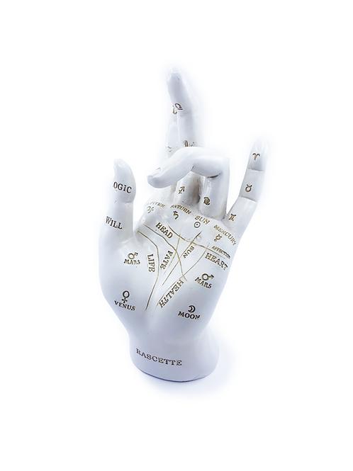 PALMSTRY HAND