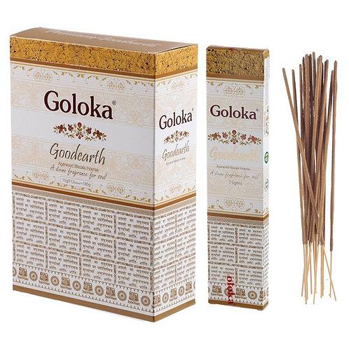 GOLOKA MASALA GOODEARTH AGARWOOD INSENCE STICKS