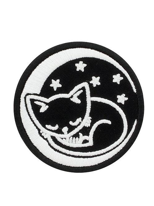 LUNAR CAT; PATCH
