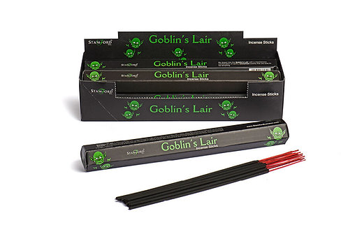 STAMFORD GOBLINS LAIR HEX STICKS