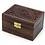 Thumbnail: SHEESHAM WOODEN ESSENTIAL OIL BOX (FOR 12 BOTTLES)