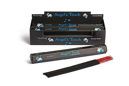 STAMFORD ANGELS TOUCH HEX STICKS