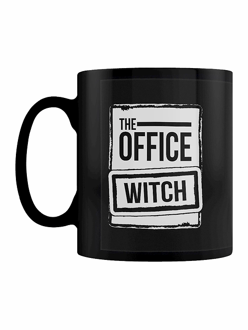 THE OFFICE WITCH MUG