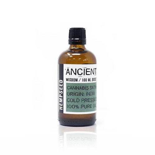 ANCIENT WISDOM HEMPSEED OIL 100ml