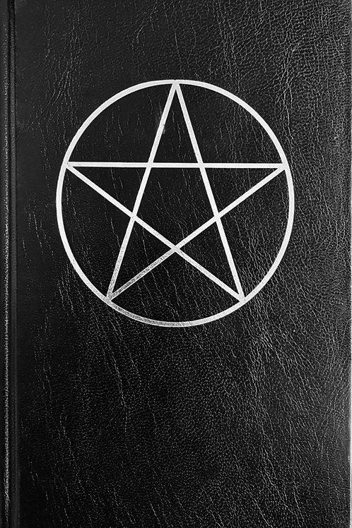 PENTAGRAM BOOK OF SHADOWS
