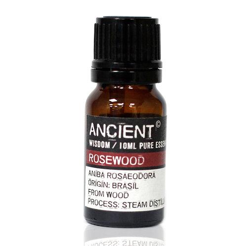 ANCIENT WISDOM ESSENTIAL OILS, ROSEWOOD 10ml