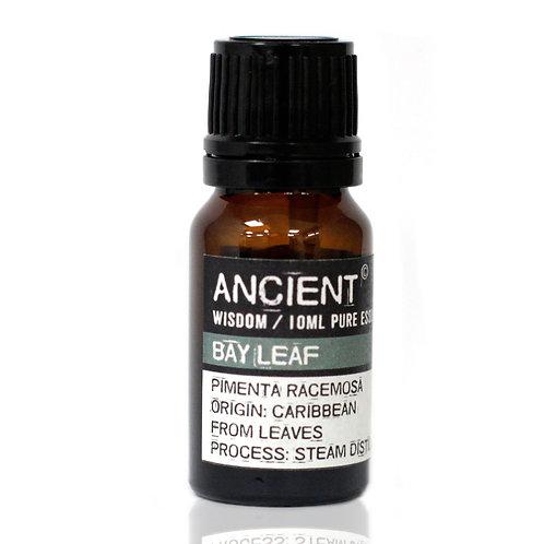 ANCIENT WISDOM ESSENTIAL OILS, BAY LEAF 10ml