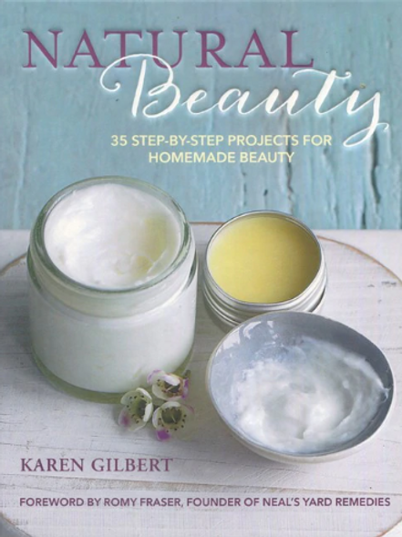 NATRUAL BEAUTY - KARIN GILBERT