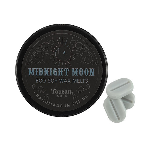 MIDNIGHT MOON ECO SOY WAX MELTS