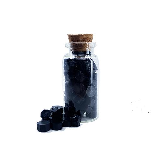 SEGIL WAX OCTAGON - BLACK 15g