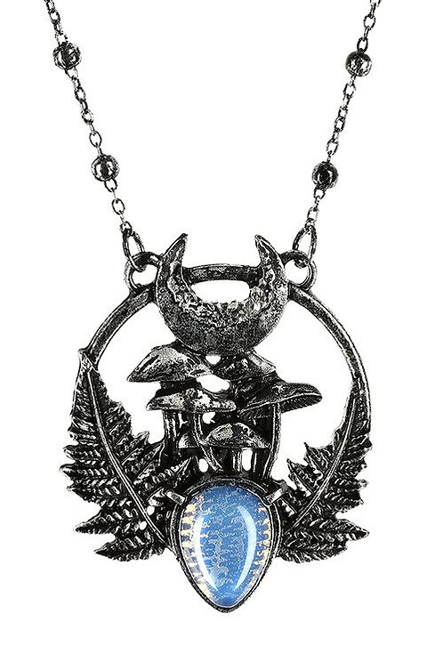 RESTYLE NECKLACE MAGIC FOREST