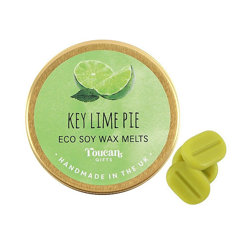 KEY LIME PIE ECO SOY WAX MELTS