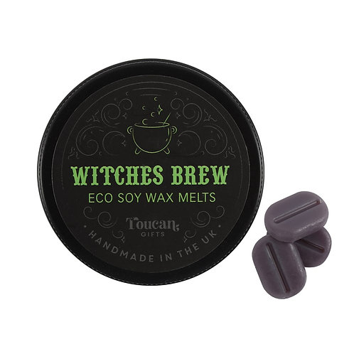 WITCHES BREW ECO SOY WAX MELT