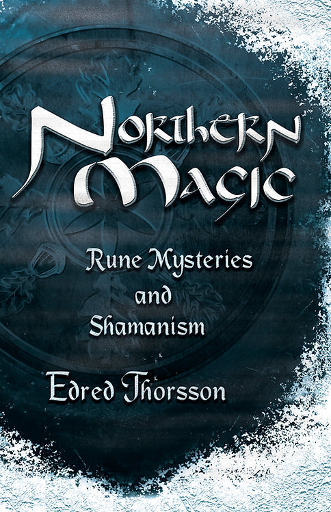 NORTHERN MAGIC - EDRED THORSSON