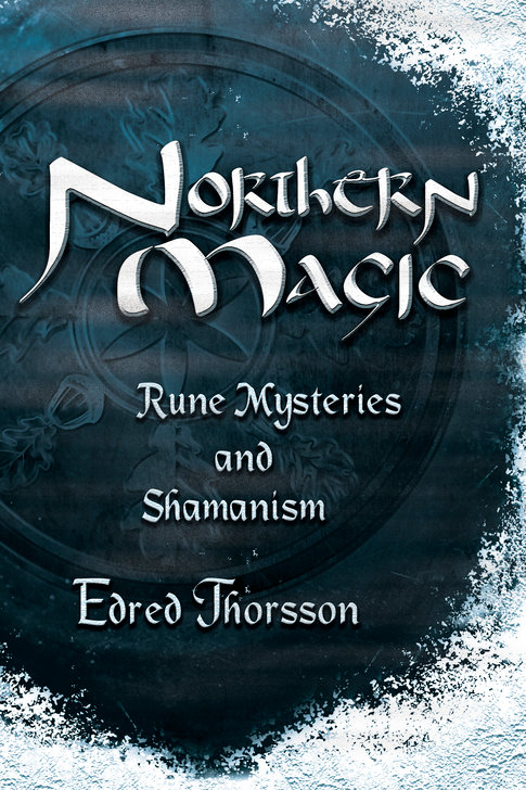 NORTHERN MAGIC - EDRED THORSSON
