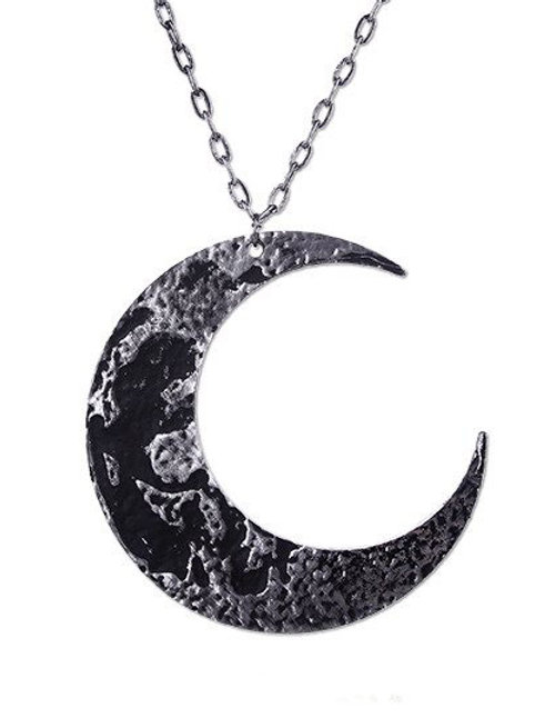 RESTYLE NECKLACE MOON