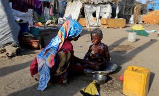 Yemeni rebels accused of banning UN agencies, aid groups
