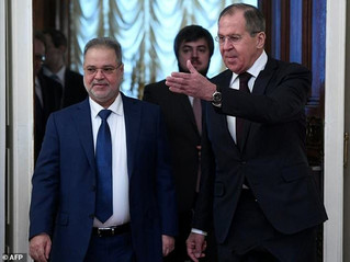 Russia calls for diplomatic solution to Yemen conflict