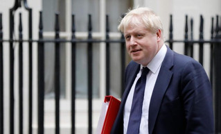UK minister Boris Johnson to discuss Yemen peace during Gulf visit