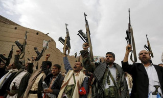 Houthi terrorists bombard civilian houses in Yemen's Marib with Katyusha rockets