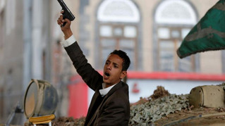 'Preventative' Security: The Houthis' Secret Weapon