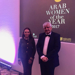 All Congratulations to the Activist Hind al-Eryani Wishing Her Lasting Success