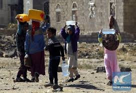 The British government has announced the provision of 50 million pounds of emergency aid to the Yeme