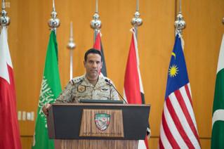 المالكي يؤكد أن دول التحالف ثابتة على موقفها في دعم                الشرعية باليمن