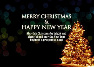 Embassy of the Republic of Yemen wish you all a wonderful Christmas and Happy New Year
