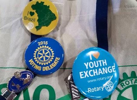 Youth Exchange Program