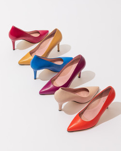 Julieta Shoes