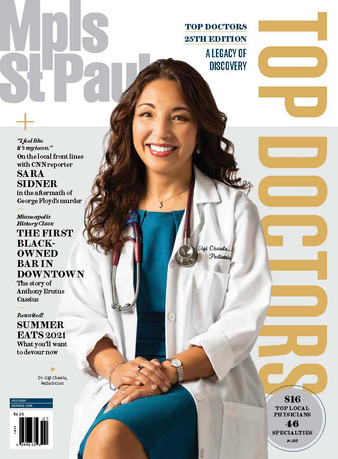 MSP July 2021 Cover + Feature