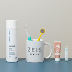Zeis Dental re brand