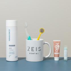 Zeis Dental re brand