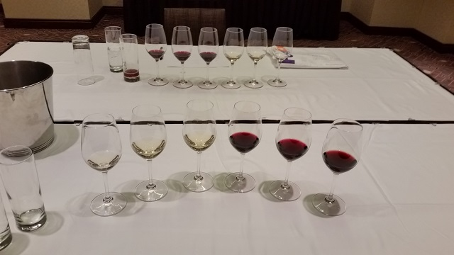 Top Somms Compete in Chicago