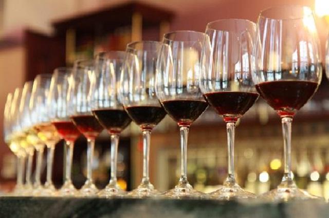 Geja's 41st Wine Tasting Contest