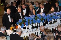 The Lyric Opera Wine Auction