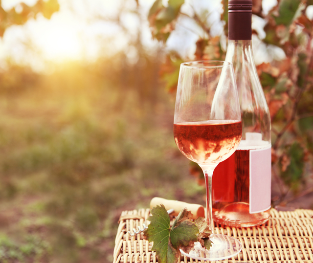 Let's Chat About Wine: Rosé