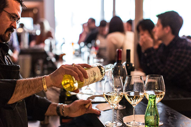 5 Exciting Wine Lists In Chicago