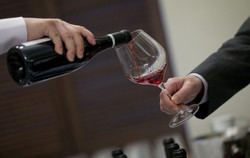 Why your glass of wine costs so much