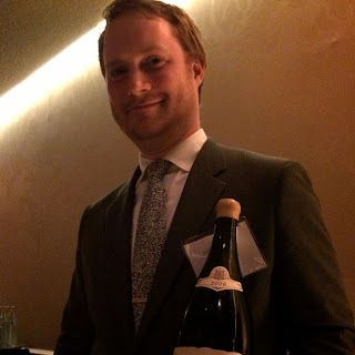 The 10 Most Buzz-worthy Sommeliers