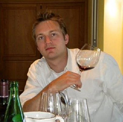 James Bube Passes Master Somm Theory