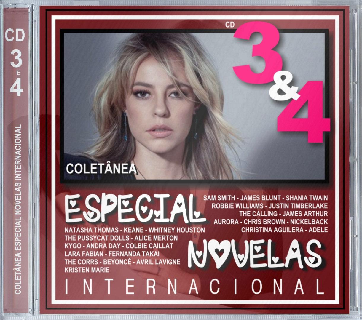 MUSICAS FINA CD ESTAMPA INTERNACIONAL BAIXAR DO