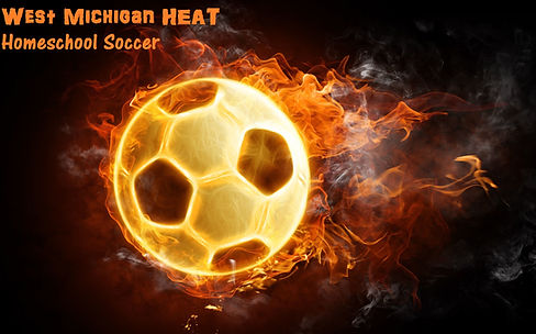 Hudsonville Homeschool soccer