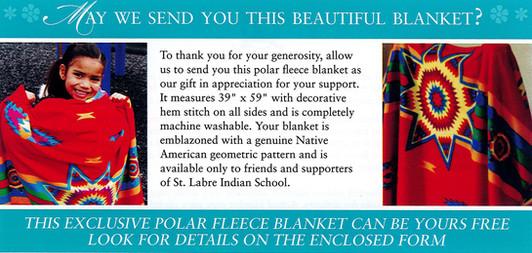 St. Labre Indian School